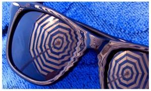 lunettes de plage