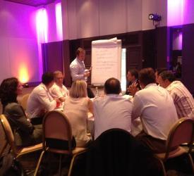Teambuilding<br />& créativité